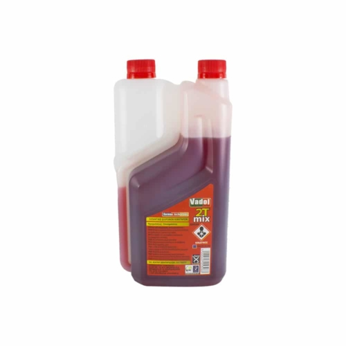 Vadol 2T mix 1lt red 2