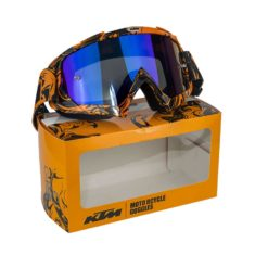 Μάσκα Εντούρο-Cross KTM Motorcycle Goggles BO-96025