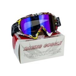 Μάσκα Εντούρο-Cross FGN Racing Goggles VGHL-DPC