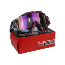 Μάσκα Εντούρο-Cross VEMAR Sport Glasses P432