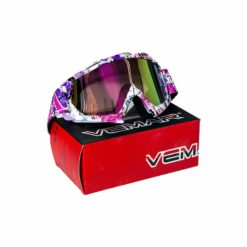 Μάσκα Εντούρο-Cross VEMAR Sport Glasses PRH