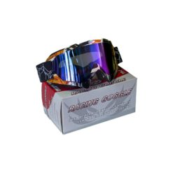 Μάσκα Εντούρο-Cross FGN Racing Goggles VGHL-D700O