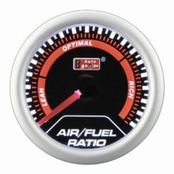Air/Fuel Ratio Μαύρο A.G. - 13174