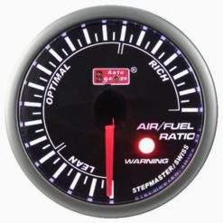 Air/Fuel Ratio Μαύρο A.G. - 13213