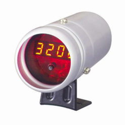 Turbo Timer Και Shift Light Λευκό - 13227