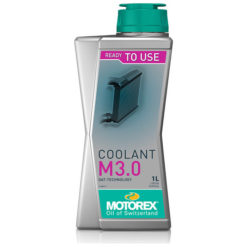 Αντιψυκτικό Motorex Anti-Freeze M3.0 - MTXANTFREE03 1L