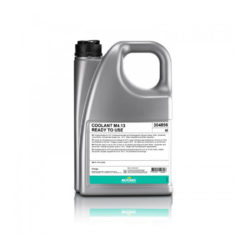 Αντιψυκτικό Motorex Anti-Freeze M4.13 - MTXANTFREE04 4L