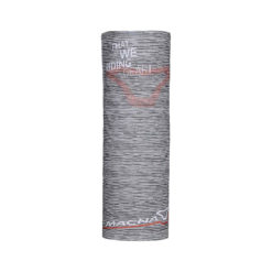 Φουλάρι Macna Neck Tube 838 Light Grey - MACPRONEC07